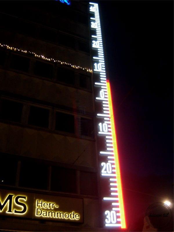 #átmelegedve - hőmérő