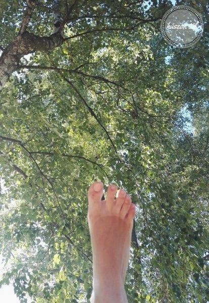 kedvenchelyeim fa lábfej