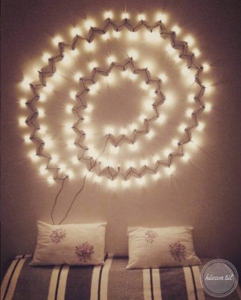 kedvenchelyeim ágy felett fények