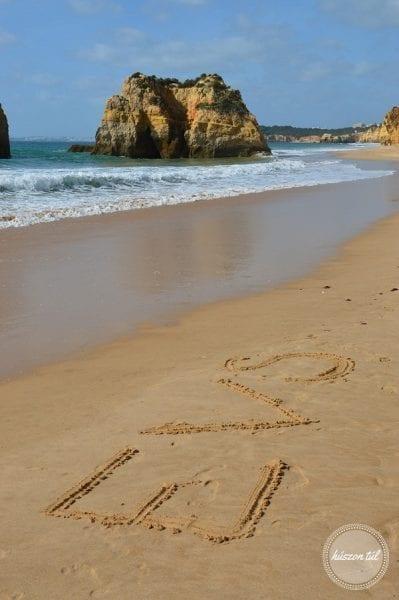 Önkéntesség EVS Európai Önkéntes Szolgálat tengerpart homok