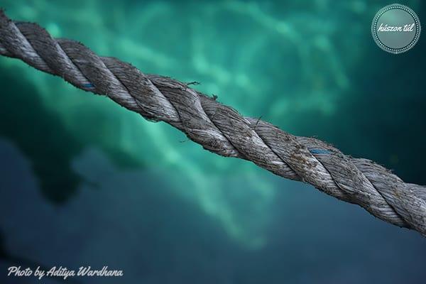 #feszültségalatt kötél