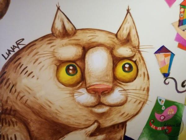 #fomo macska