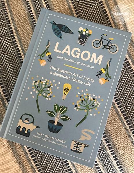 lagom könyv