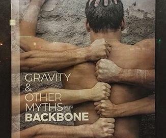 újcirkusz backbone plakát