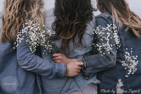 #sisterhood, nők együtt