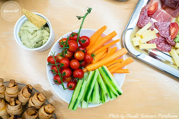 #zöldséggyümölcs – Száva